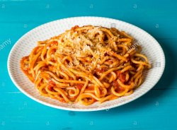 plate-of-spaghetti-pasta-in-tomato-sauce-with-grated-parmeson-cheese-KD9EBK.jpg